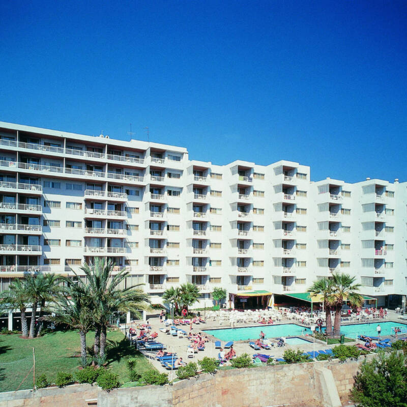 Inspirationall image for Magaluf