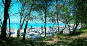 Inspirational image for Mallorca