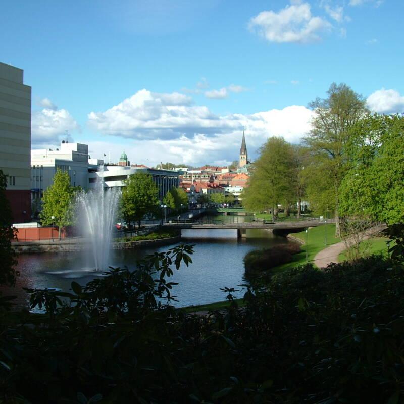 Inspirationall image for Borås
