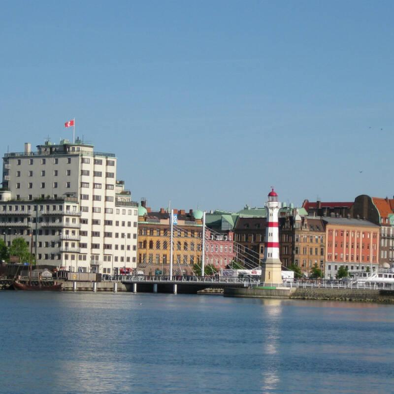 Inspirationall image for Malmø