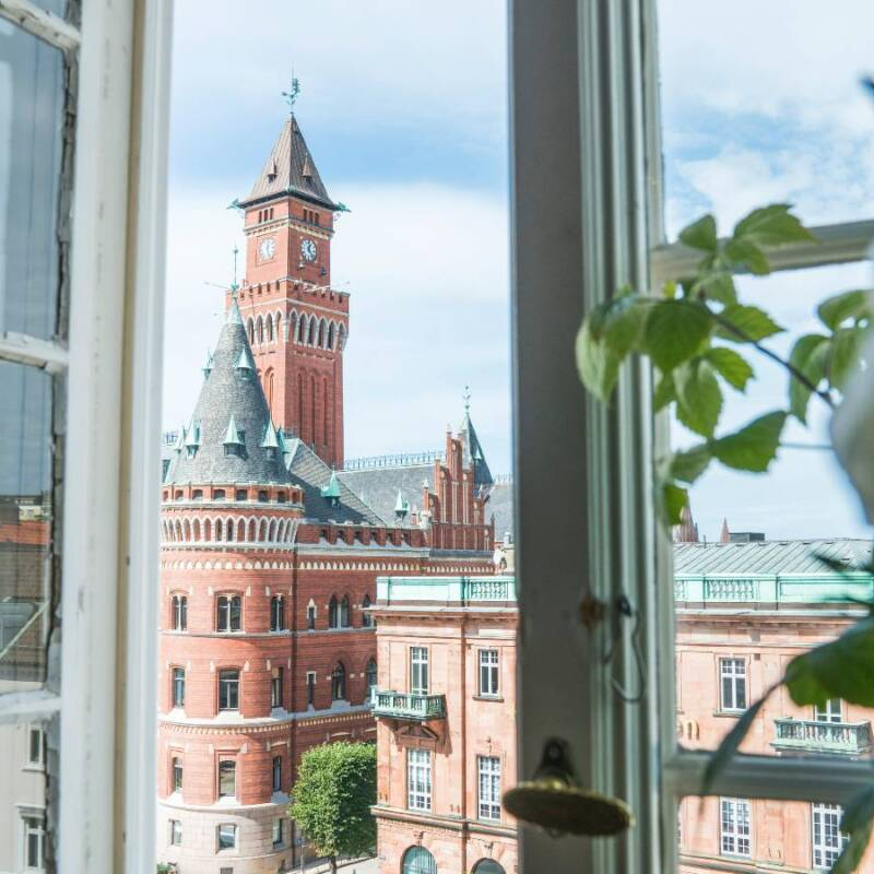 Inspirationall image for Helsingborg, Clarion Grand Hotell