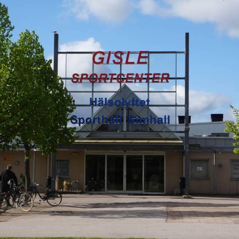 Inspirationall image for Gislaved