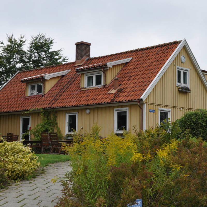 Inspirationall image for Helsingborg, Nyckelbo Vandrarhem