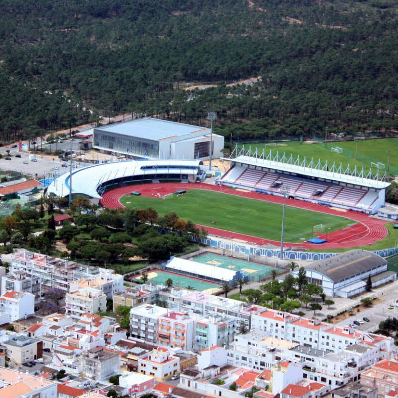 Inspirationall image for Vila Real