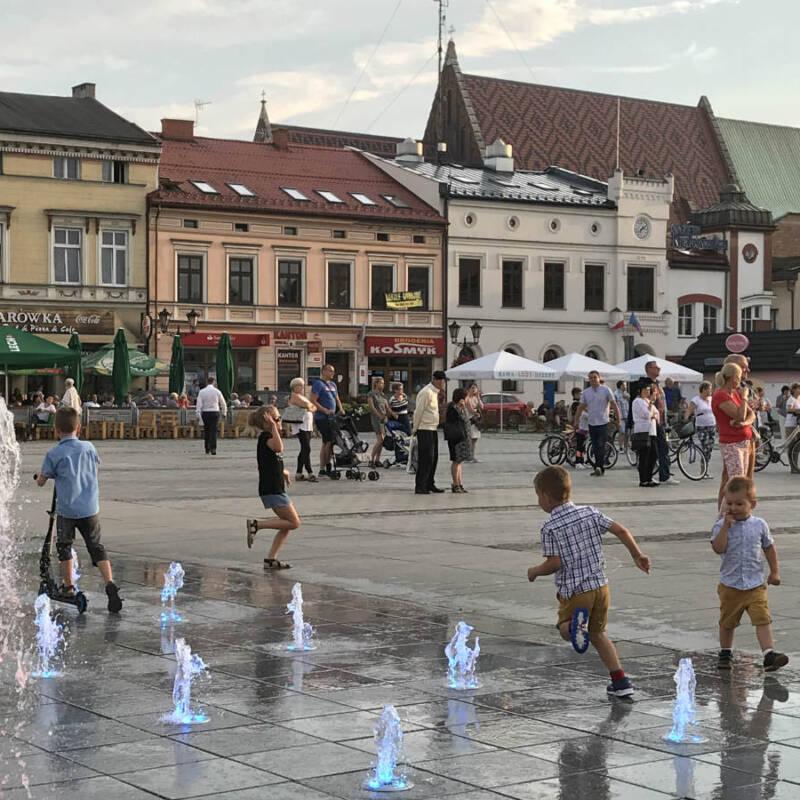 Inspirationall image for Kraków, Oswiecim