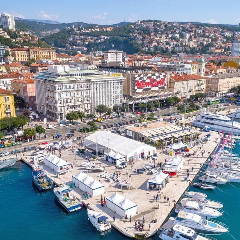Inspirationall image for Rijeka