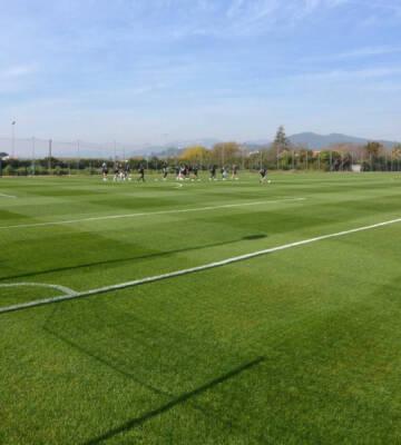 Barcelona Football Project - Costa Bravas hotteste destination