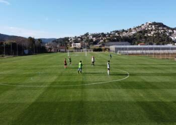 Inspirational image for Barcelona Football Project – Santa Susanna